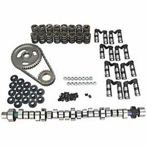 Comp Cams K12 705 8 Magnum Mechanical Roller Cam Complete Kit Chevy Small Block