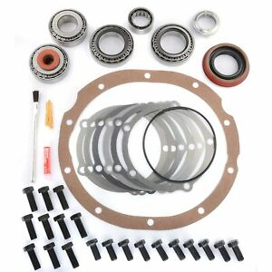Jegs Performance Products 61300 Complete Differential Installation Kit Fo
