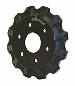 Wilwood 170 9891 Truck Hat Standard Hat Offset 0 81 Rotor Bolt Circle 12 X 9