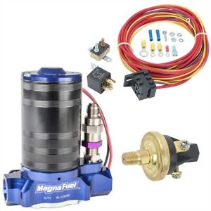 Magnafuel Mp 4401k1 Prostar 500 Fuel Pump Kit Up To 2000 Hp 25 To 36 Psi Classic
