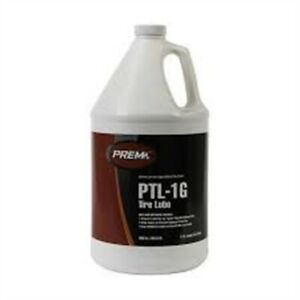 Tire Lube 4 1 Gallon Buckets Prmptl 1g Brand New