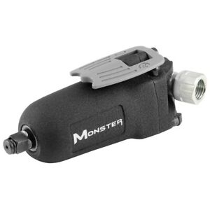 Monster Mobile 3 8 In Drive Mini Butterfly Impact Wrench Mst715 Brand New