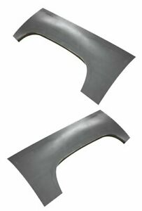 2007 2013 Chevrolet Silverado Bed Side Wheel Arch Repair Panels Pair