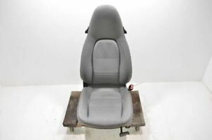 Boxster 2004 Seat Front 501473