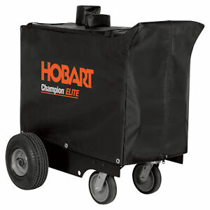 Hobart Outdoor Protective Welder Cover Model 770714