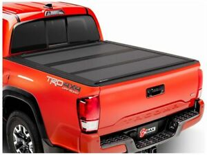 Bakflip Mx4 Tonneau Cover For 2005 2015 Toyota Tacoma Short Bed