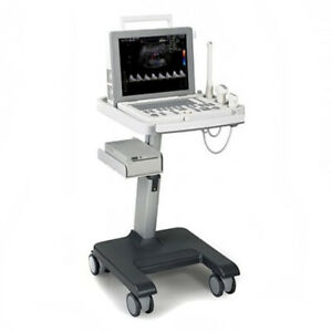 Demo Samsung Medison R3 Cart Trolley For Portable Laptop Ultrasound Systems