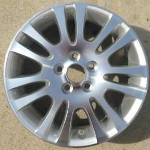 New Replacement 17 Alloy Wheel Rim For 2007 2008 2009 2010 Toyota Sienna