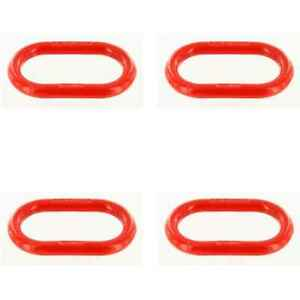 5 8 Oblong Master Link For Chain 4 Pack
