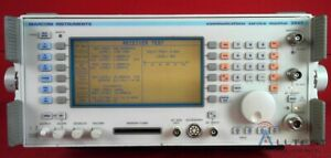 Ifr marconi 2947a Service Monitor 133145089 Options
