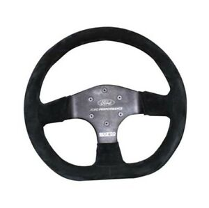 Ford Performance Off road Steering Wheel For 2005 2016 Ford Mustang M 3600 ra