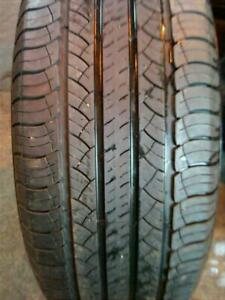 Used P255 55r18 105 V 7 32nds Michelin Latitude Tour Hp