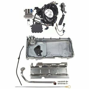 Chevrolet Performance 19370413k2 Ls376 525 6 2l Ls3 Engine Install Kit Includes
