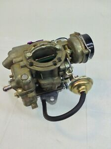 Nos Carter Yfa 7319s Carburetor 1978 1979 Ford Mercury 200 250 Engines
