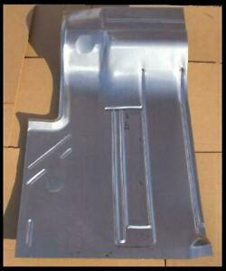 71 73 Dodge Charger Coronet Lh Trunk Floor Made In Usa