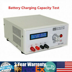 Ebc a10h Li po Battery Capacity Tester 5a Charge 10a Discharge 150w Cycle Teste
