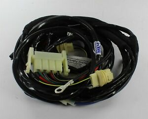 New 1974 Plymouth Barracuda Forward Lamp Harness