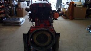 2003 Cummins Isx 450hp Engine Assembly 14028738 cpl8046 5956476
