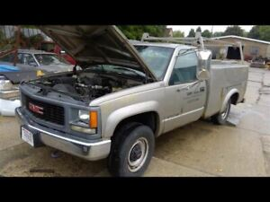 Engine Motor 5 7 350 Fits 96 97 98 99 Chevy Truck Pickup