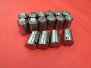 Nos 1932 48 Ford Valve Tappets Lifters Flathead V 8 18 6500 F 5 11
