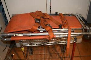 Ferno washington Extraction Chair Stretcher 5a