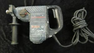 Bosch Boschhammer Sds Plus Rotary Hammer Drill 11236vs