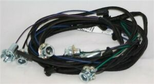 New 1968 Charger Rear Lamp Harness