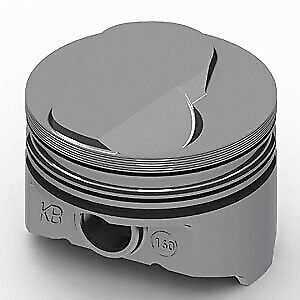 United Engine Machine Kb160 Std Chevy 396 402ci Hypereutectic Pistons