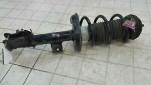 12 13 14 17 13 Fiat 500 Front Left Side Shock Strut Air Coil Spring Oem Bb47744