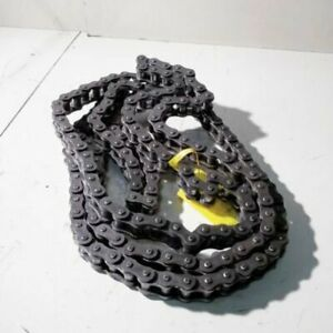 Used Roller Chain Assembly New Holland L783 L781 L784 L785 632492