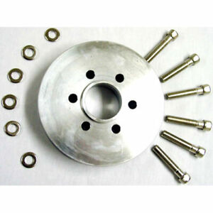 The Blower Shop 4222 Crank Hub Pulley 2v