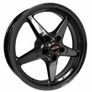 Race Star Wheels 92 745242dsd 92 Series Drag Star Wheel Size 17 X 4 5