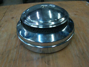 Oem 47 48 49 50 51 52 53 54 55 Chevy Gmc Pontiac Olds Chrome Air Cleaner Rat Rod