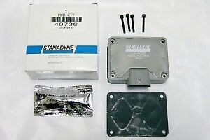 Stanadyne Pump Mounted Driver Module Pmd For 1994 2002 Gm Chevy Gmc 6 5l Diesel