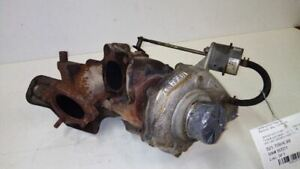 1999 Gmc W4500 4he1 Turbo Charger 8972089660 5231765