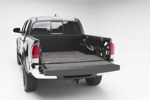 Bedrug Classic Bed Mat For 2005 2019 Toyota Tacoma With 5 Bed