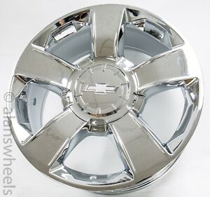 New Chevy Silverado Suburban Tahoe Avalanche Chrome Replica 20 Wheels Rims 5651