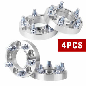 4x1 For Jeep Wheel Spacers Adapters Fits Kj Kk Zj Mj Tj Yj Xj 5x4 5 To 5x4 5