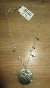 Cookie Lee Shell Necklace $12.00