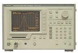 Anritsu Ms2601a Spectrum Analyzer 9 Khz To 2 2ghz