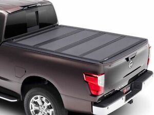 Bakflip Mx4 Tonneau Cover For 2005 2019 Nissan Frontier With 4 10 Bed
