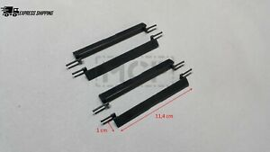 4 X Bmw 3 Series F80 F30 F31 2013 2020 Roof Rack Moulding Connecting Covers