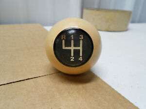 Vintage Hurst 4sp Super Shifter 3 Shift Knob 3 8 16 Amc Chevy Ford Mopar Usa