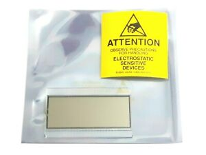 New Fluke P n 875534 Lcd Glass Display For 79 Series Ii 29 Series Ii Meters