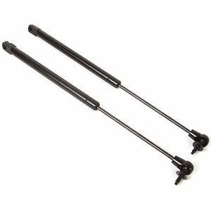 1999 2004 Jeep Grand Cherokee Gas Props 2pc Rear Glass Support