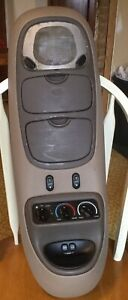 99 02 Ford Expedition Overhead Console