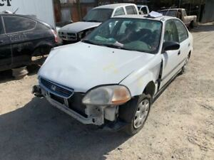 Exhaust Manifold Base Fits 98 Civic 578560