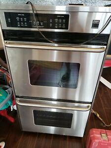 Frigidaire Gallery 27 Dual Electrical Oven Clean Great Condition