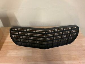1972 Ford Gran Torino Or Ranchero Grille Black