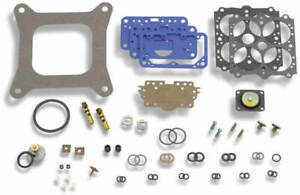 Holley Carburetor Renew Kit Carb Fast Rebuild Kit 4160 4 Bbl 600 Cfm Vacuum Sec